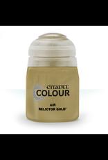 Citadel AIR: RELICTOR GOLD (24ML)
