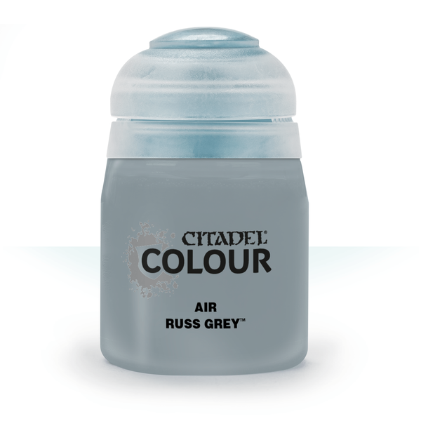 Citadel AIR: RUSS GREY (24ML)