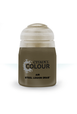 Citadel AIR: STEEL LEGION DRAB (24ML)