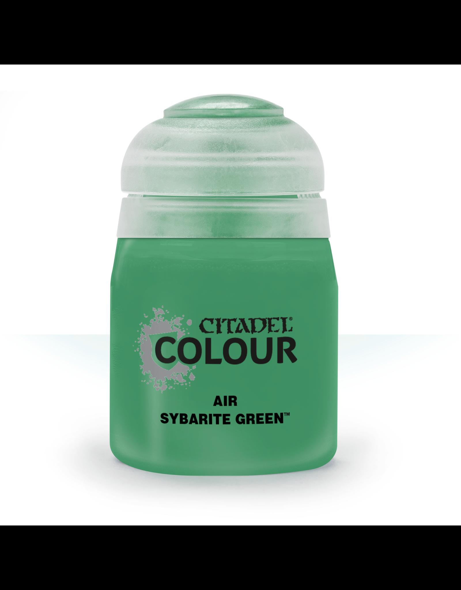 Citadel AIR: SYBARITE GREEN (24ML)