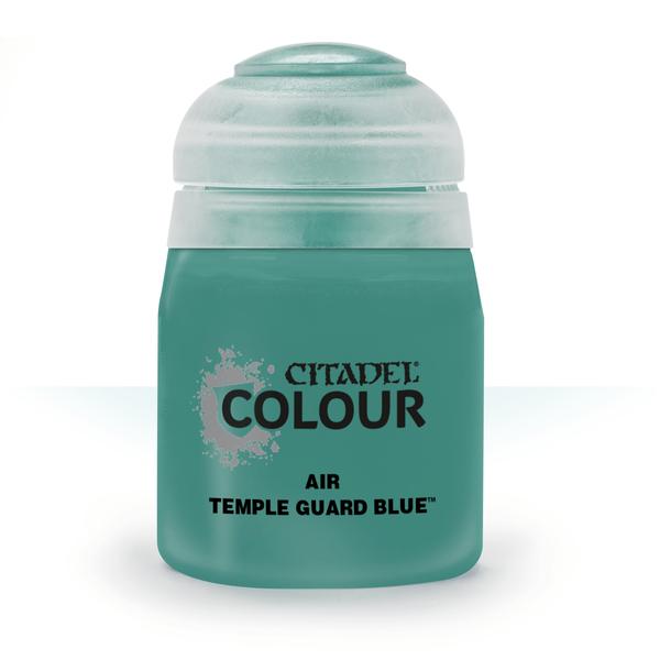 Citadel AIR: TEMPLE GUARD BLUE (24ML)