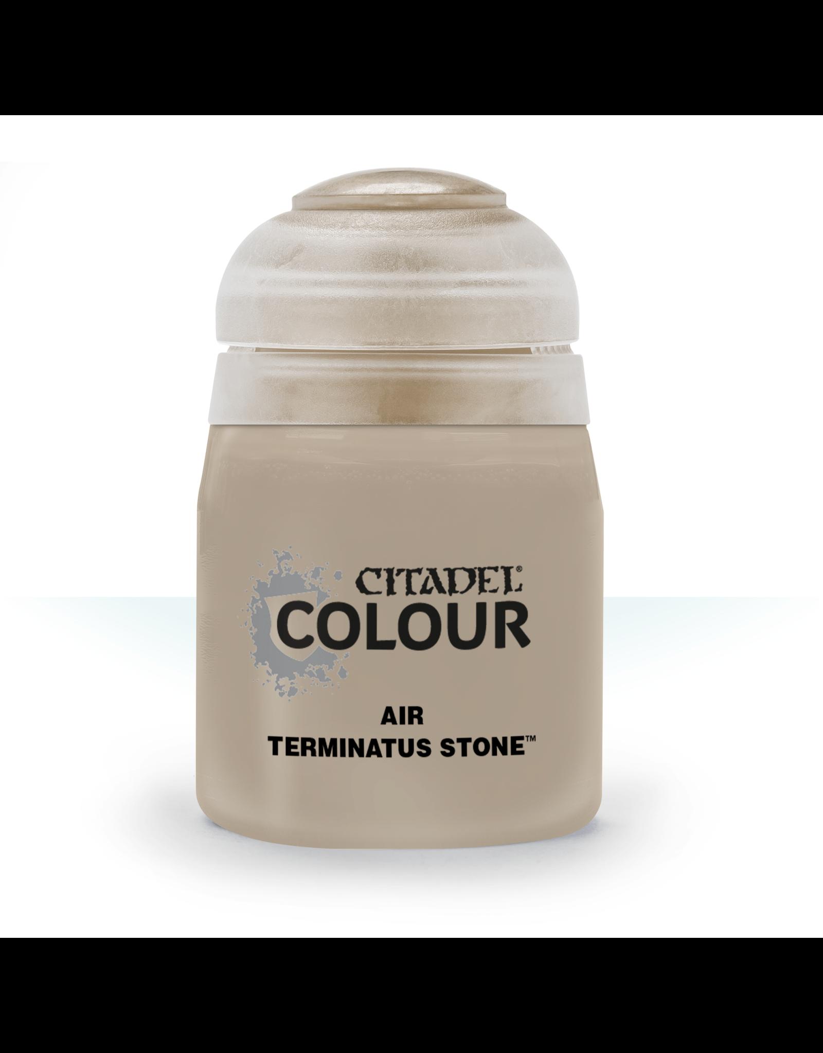 Citadel AIR: TERMINATUS STONE (24ML)