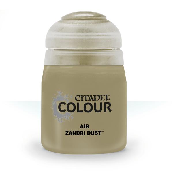 Citadel AIR: ZANDRI DUST (24ML)