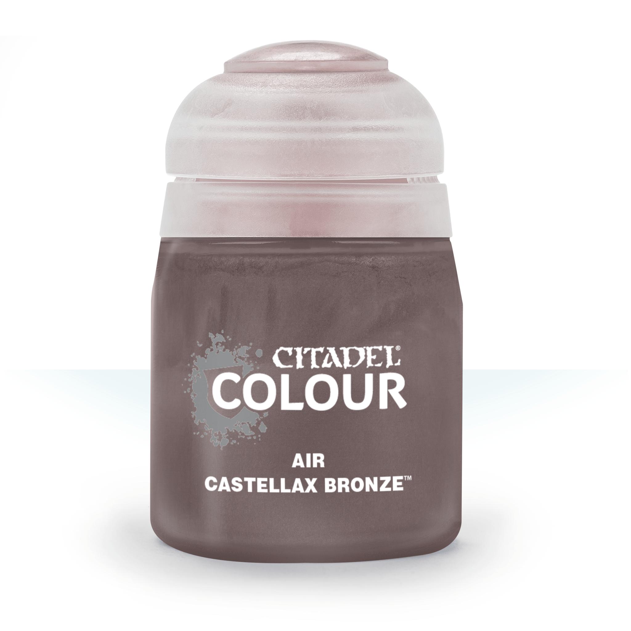 Citadel AIR:CASTELLAX BRONZE (24ML)