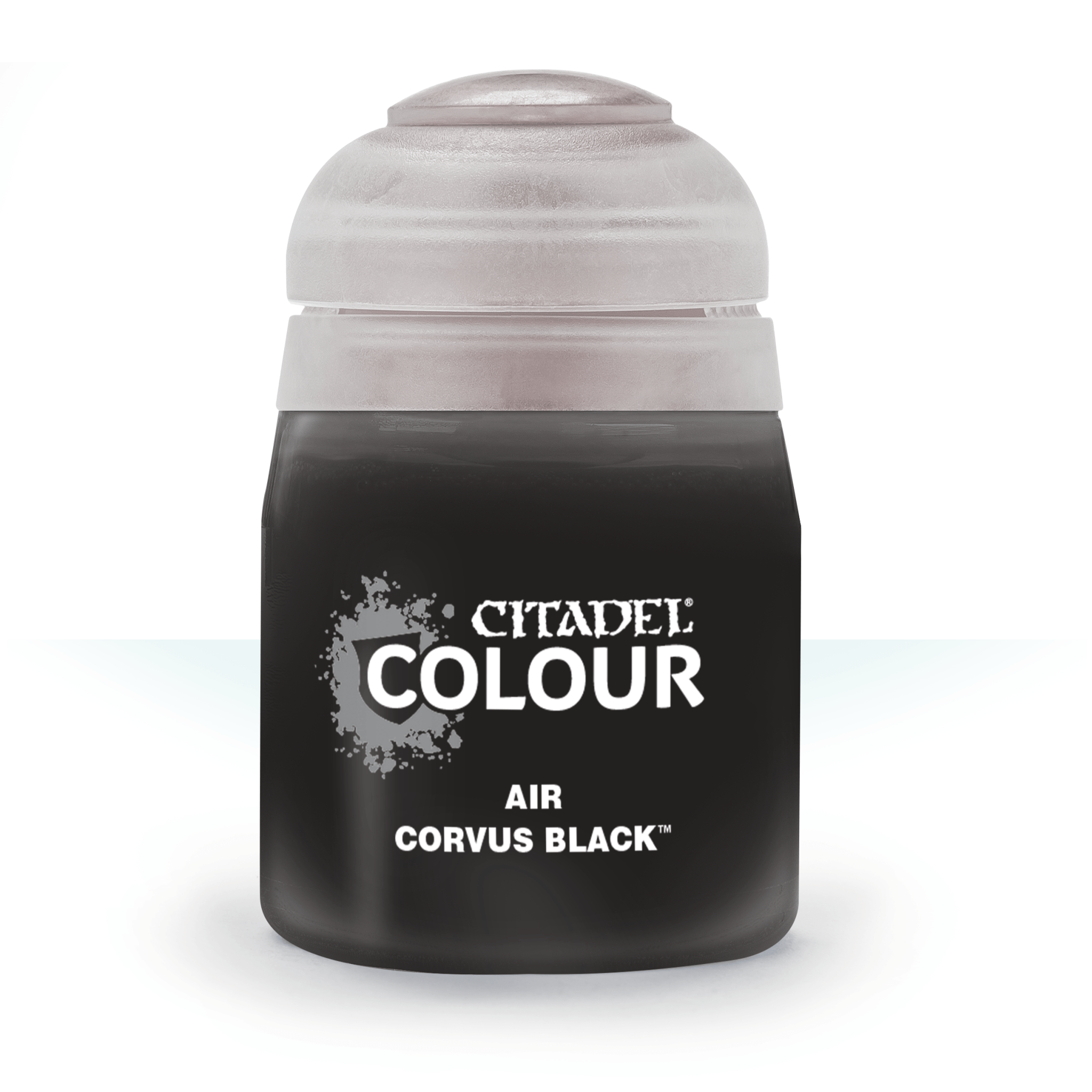 Citadel AIR: CORVUS BLACK (24ML)