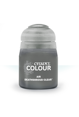Citadel AIR: DEATHSHROUD CLEAR (24ML)
