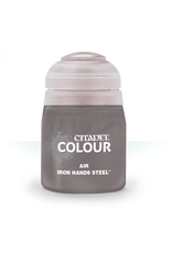 Citadel AIR: IRON HANDS STEEL (24ML)
