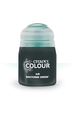 Citadel AIR: NOCTURNE GREEN (24ML)