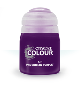 Citadel AIR: PHOENICIAN PURPLE (24ML)