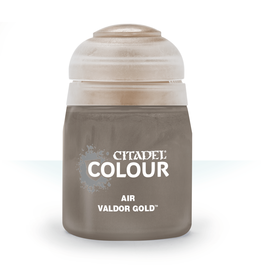 Citadel AIR: VALDOR GOLD (24ML)