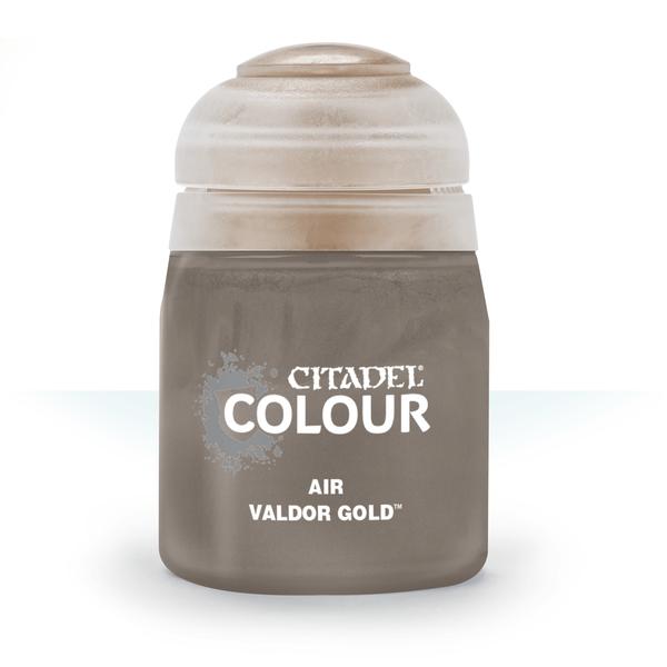 Citadel AIR:VALDOR GOLD (24ML)