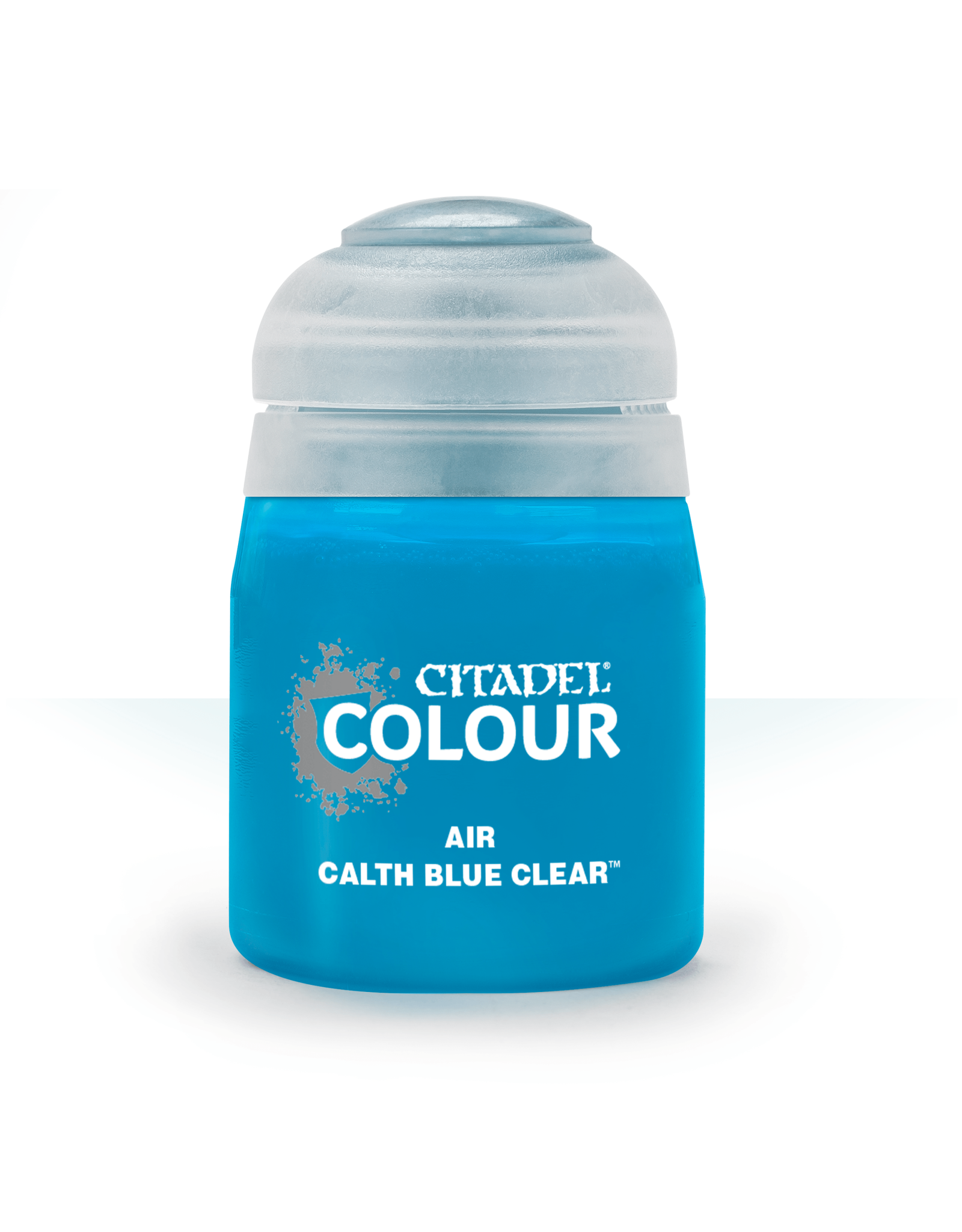 Citadel AIR: CALTH BLUE CLEAR (24ML)