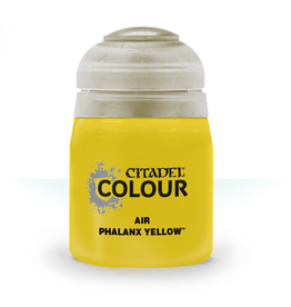 Citadel AIR: PHALANX YELLOW (24ML)