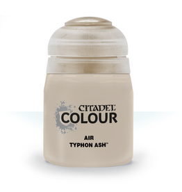 Citadel AIR: TYPHON ASH (24ML)