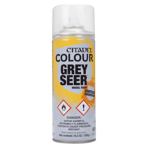 GREY SEER SPRAY