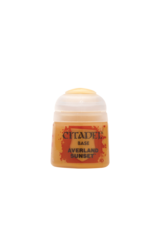 Citadel BASE: AVERLAND SUNSET (12ML)