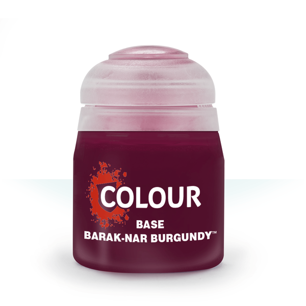 Citadel BASE: BARAK-NAR BURGUNDY (12ML)