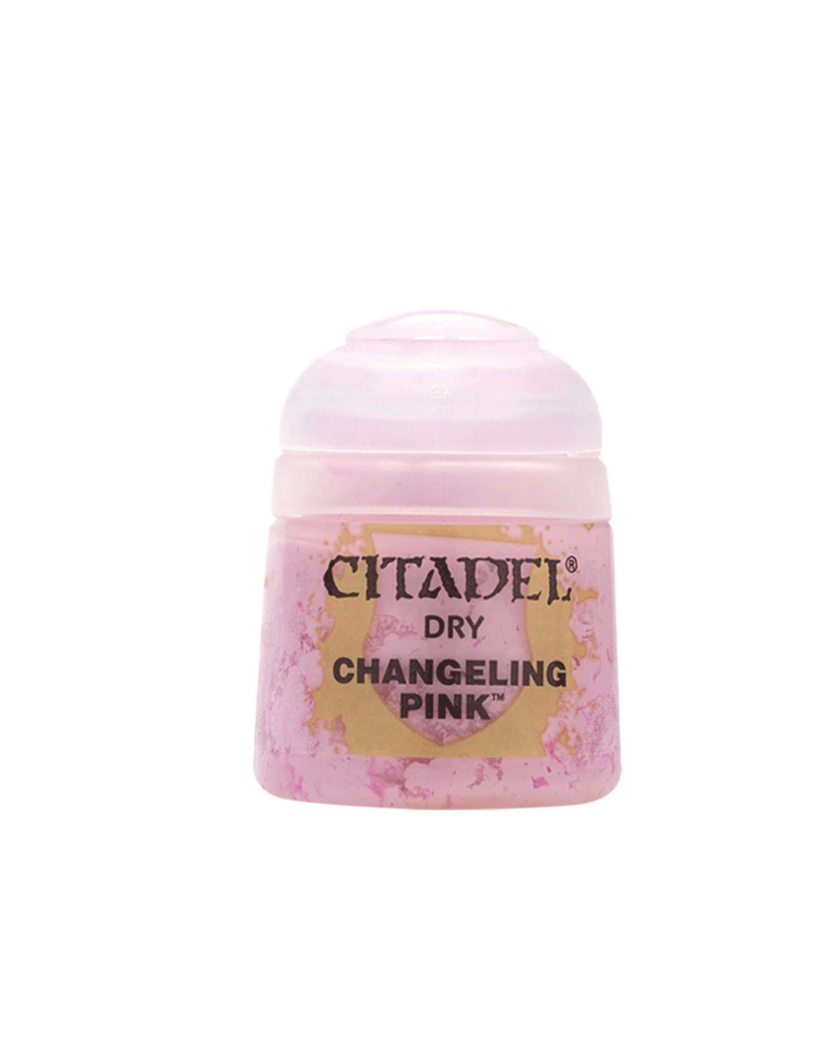 Citadel DRY: CHANGELING PINK
