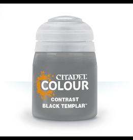 Citadel CONTRAST: BLACK TEMPLAR (18ML)