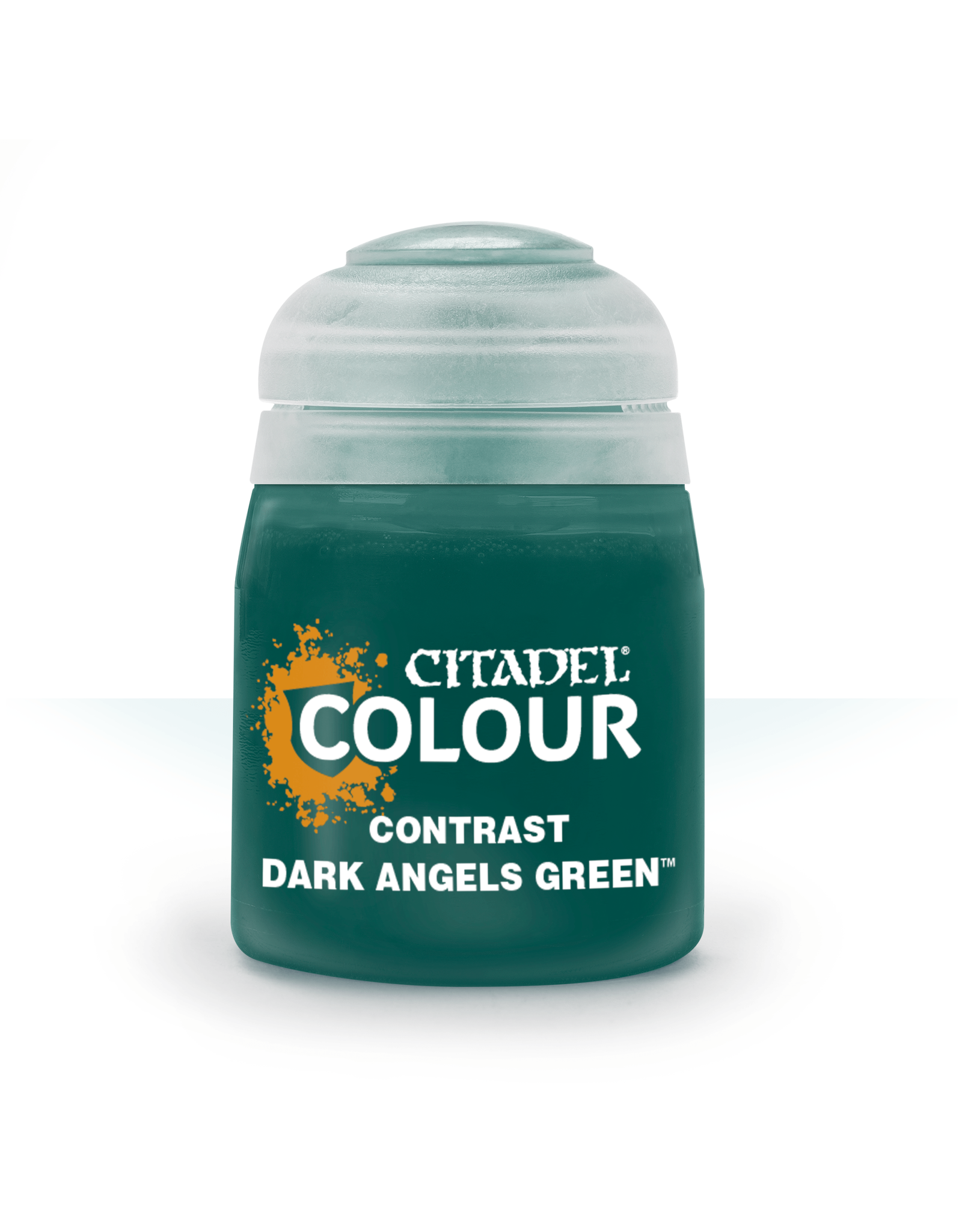Citadel CONTRAST: DARK ANGELS GREEN (18ML)
