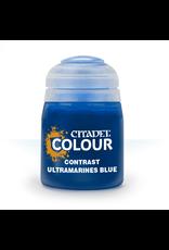 Citadel CONTRAST: ULTRAMARINES BLUE (18ML)