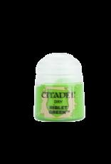 Citadel DRY: NIBLET GREEN