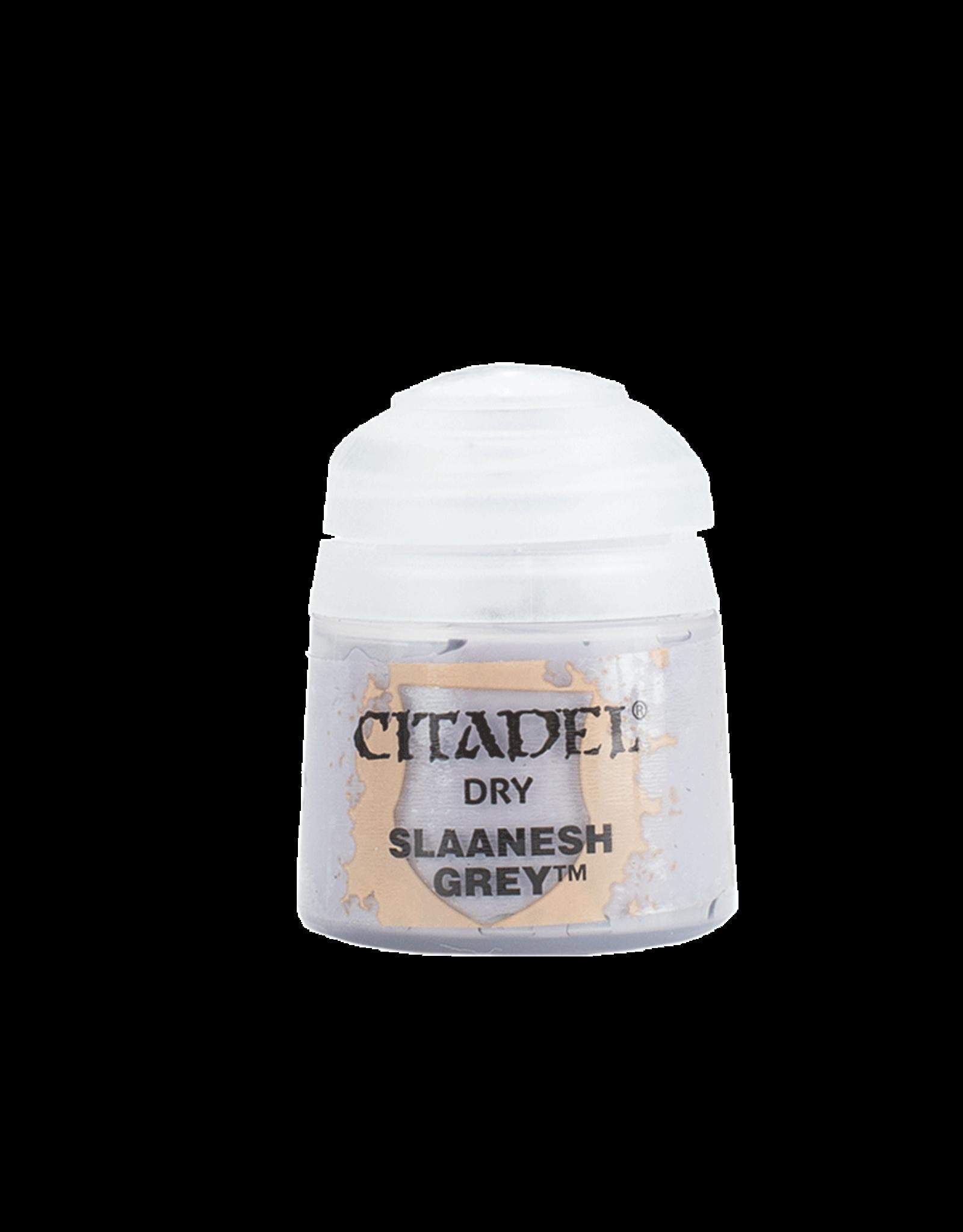 Citadel DRY: SLAANESH GREY (12ML)