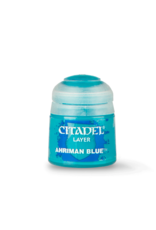 Citadel LAYER: AHRIMAN BLUE (12ML)