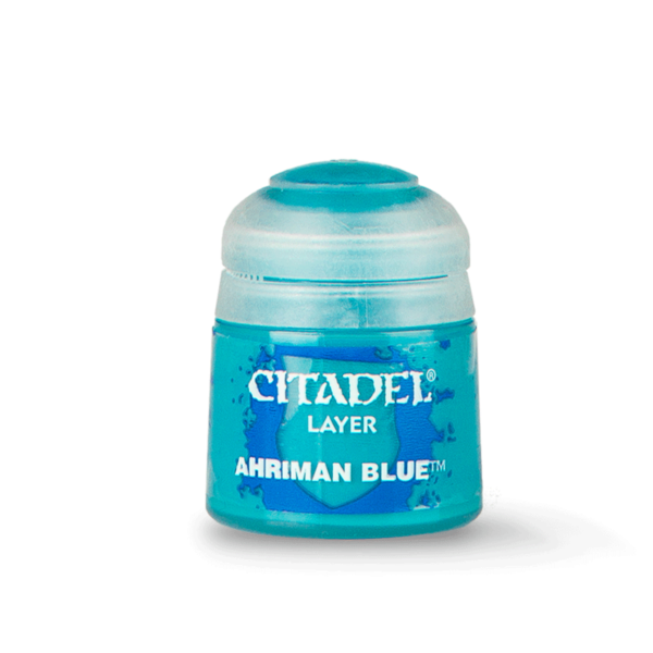 Citadel LAYER: AHRIMAN BLUE (12ML)