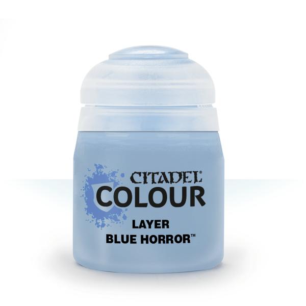 Citadel LAYER: BLUE HORROR (12ML)
