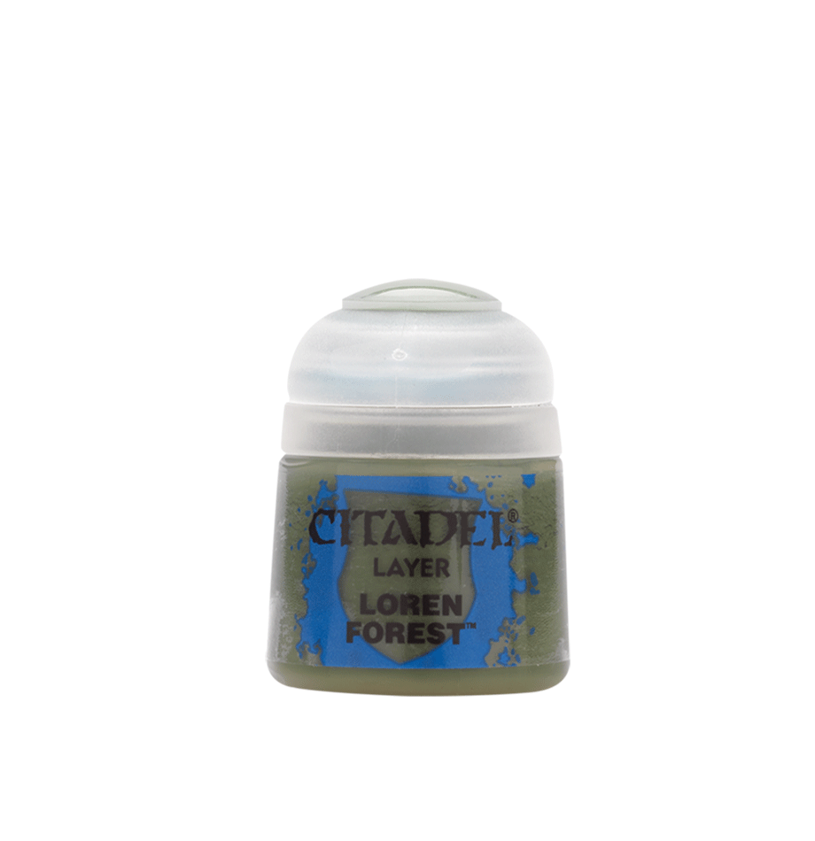 Citadel LAYER: LOREN FOREST (12ML)