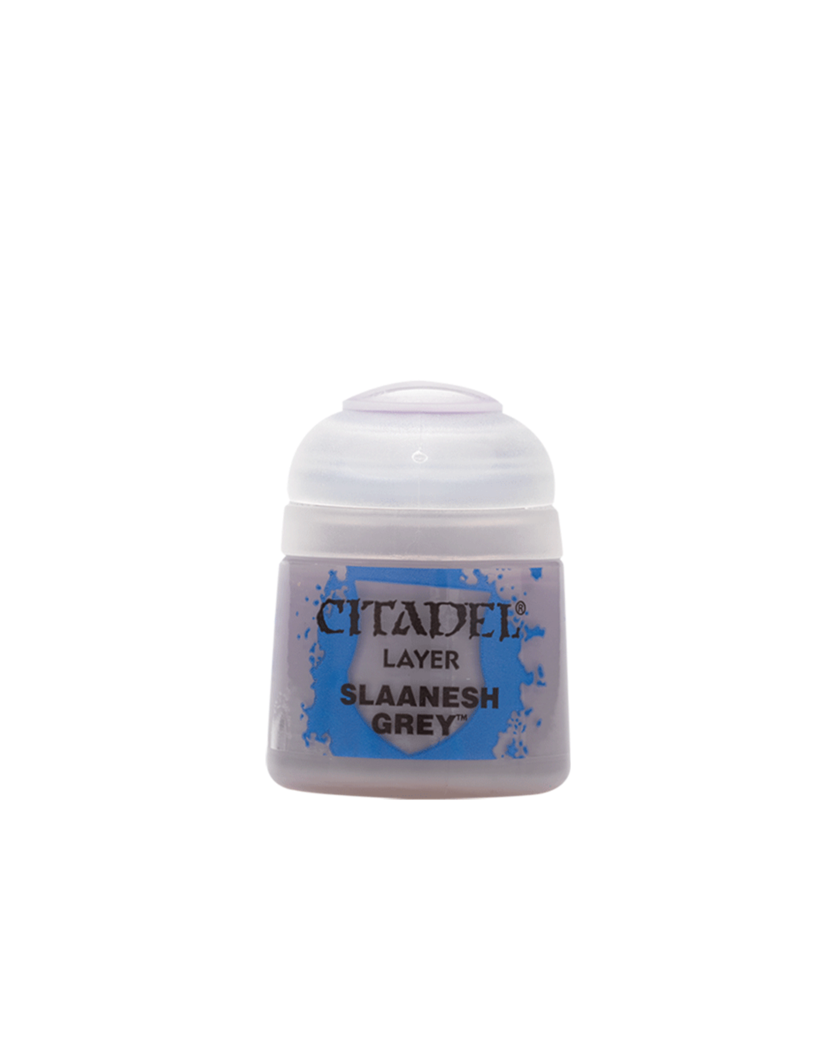 Citadel LAYER: SLAANESH GREY (12ML)