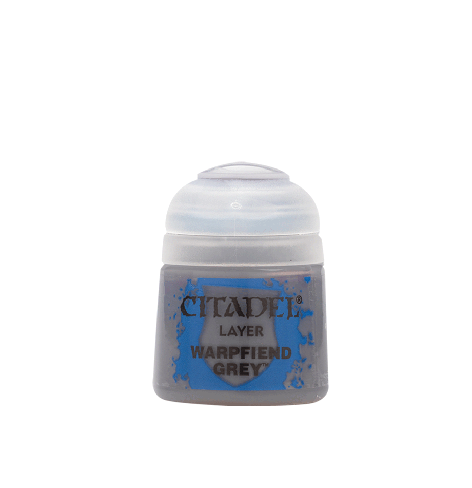 Citadel LAYER: WARPFIEND GREY (12ML)
