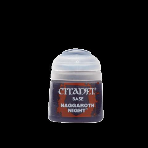 BASE: NAGGAROTH NIGHT