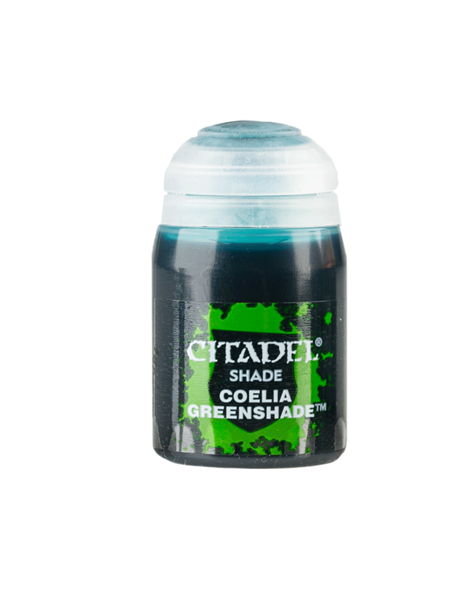 Citadel SHADE: COELIA GREENSHADE (24ML)