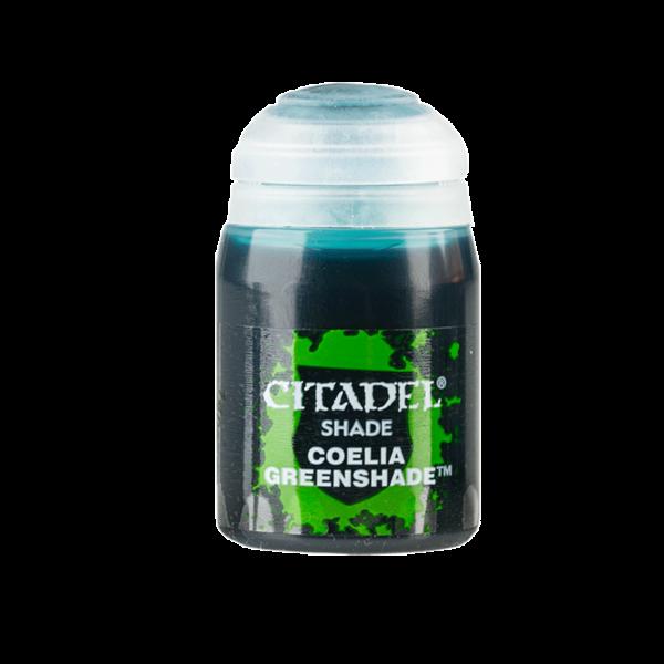 Citadel SHADE: COELIA GREENSHADE (24ML)