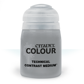 Citadel TECHNICAL: CONTRAST MEDIUM (24ML)
