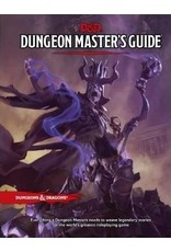 Wizards of the Coast DND DUNGEON MASTER'S GUIDE