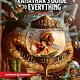 Wizards of the Coast DND XANATHARS GUIDE TO EVERYTHING