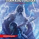 Wizards of the Coast DND RPG STORM KING'S THUNDER