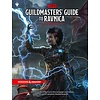 DND RPG GUILDMASTERS GUIDE TO RAVNICA HC