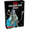 DND SPELLBOOK CARDS RANGER 2ND EDITION