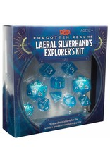 Wizards of the Coast DND RPG FR LAERAL SILVERHAND'S EXPLORER'S KIT