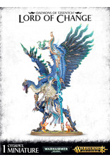 Age of Sigmar DAEMONS OF TZEENTCH LORD OF CHANGE