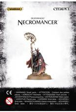 Age of Sigmar DEATHMAGES NECROMANCER