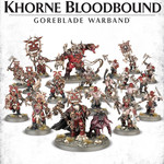 Age of Sigmar START COLLECTING! GOREBLADE WARBAND