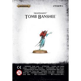 Age of Sigmar VAMPIRE COUNTS: TOMB BANSHEE
