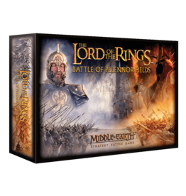 Lord of the Ring LORD OF THE RING: BATTLE OF PELENNOR FIELDS (ENG)