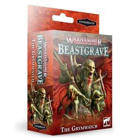 Warhammer Underworlds WARHAMMER UNDERWORLDS: THE GRYMWATCH (ENGLISH)