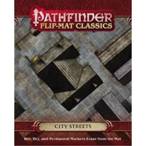 PF FLIP-MAT CLASSICS: CITY STREETS